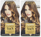 L'Oreal Superior Preference Ombre Touch Hair Color OT6 Light Brown To Dark Blond, Hair Color, L'Oréal Paris, makeupdealsdirect-com, PACK OF 2, PACK OF 2