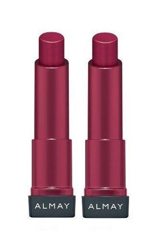 LOT OF 2 - Almay Smart Shade Butter Kiss Lipstick, Red Medium/120, Lipstick, almay, makeupdealsdirect-com, [variant_title], [option1]
