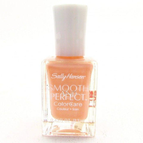 Sally Hansen Smooth And Perfect Colorcare # 08 Sorbet, Nail Polish, Sally Hansen, makeupdealsdirect-com, [variant_title], [option1]