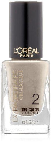 LOreal Paris  Shinetastic Extraordinaire Gel-Lacque 1-2-3 Nail Color, Nail Polish, LOREAL, makeupdealsdirect-com, [variant_title], [option1]