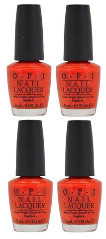 Lot of 4 Opi Nail Lacquer Love Is a Racket, Nail Polish, OPI, makeupdealsdirect-com, [variant_title], [option1]