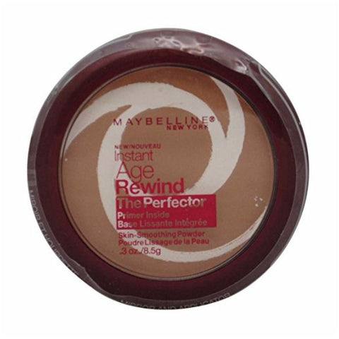 Maybelline Instant Age Rewind The Perfector Powder W/Primer  Deep Fonce60, Face Powder, Maybelline, makeupdealsdirect-com, [variant_title], [option1]