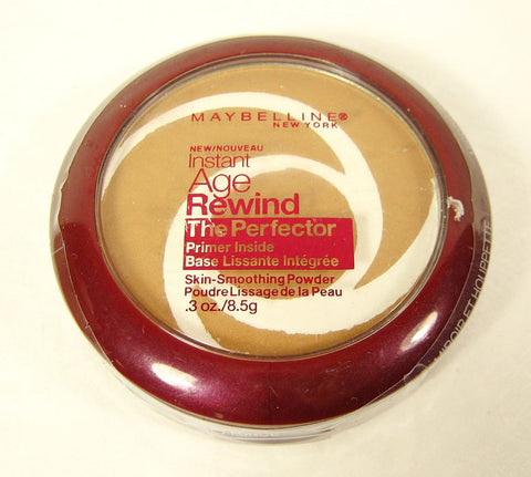 Maybelline Ny Instant Age Rewind The Perfector  6 Colors To Choose, Face Powder, Maybelline, makeupdealsdirect-com, Deep 60 (hs2245), Deep 60 (hs2245)