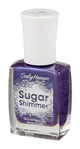 Sally Hansen -##*GUMMY GRAPE* -  SUGAR SHIMMER, Nail Polish, sally hansen, makeupdealsdirect-com, [variant_title], [option1]
