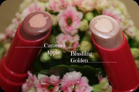 New York Color Glossy Lip Balm Applelicious Moisturizing Nyc *you Choose Shade*, Lipstick, NYC, makeupdealsdirect-com, [variant_title], [option1]