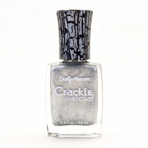 . Sally Hansen Foil Crackle Overcoat Nail Polish 03 Fractured, Nail Polish, Sally Hansen  - MakeUpDealsDirect.com