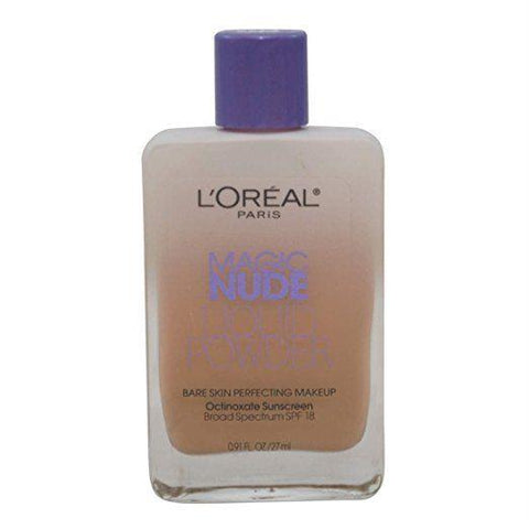 Loreal Paris Magic Nude Liquid Powder 332 Soft Sable, Foundation, L`oreal Paris, makeupdealsdirect-com, [variant_title], [option1]
