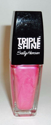 SALLY HANSEN BLOW BUBBLES TRIPLE SHINE NAIL POLISH - 0.33 FL OZ, Nail Polish, Sally Hansen, makeupdealsdirect-com, [variant_title], [option1]