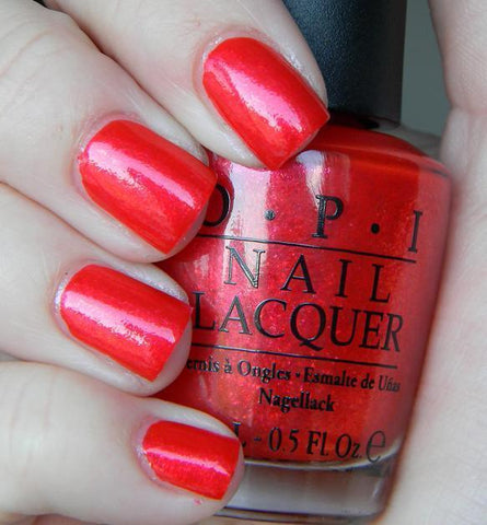 OPI Love Is A Racket Nail Lacquer, Nail Polish, OPI, makeupdealsdirect-com, [variant_title], [option1]