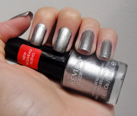 REVLON-COLORSTAY 160 SEQUIN-GREAT SHADE!-NEW!-LONGWEAR NAIL ENAMEL-POLISH, Nail Polish, REVLON, makeupdealsdirect-com, [variant_title], [option1]