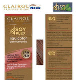 Clairol Soy4Plex Liquicolor Permanent Hair Color, 2 Fl Oz CHOOSE YOUR COLOR, Hair Color, Clairol, makeupdealsdirect-com, [variant_title], [option1]