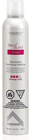 Alfaparf Milano Semi DiLino Illuminating Volumizing Hairspray Strong Hold 10.6oz, Other Hair Care & Styling, ALFAPARF MILANO, makeupdealsdirect-com, [variant_title], [option1]