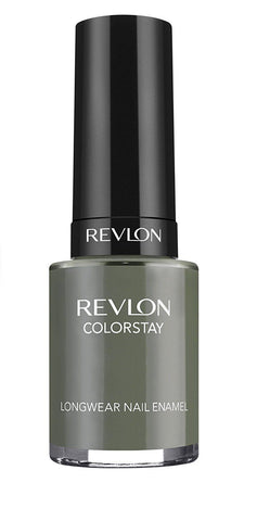 Revlon Colorstay Nail Polish Spanish Moss, Nail Polish, Revlon, makeupdealsdirect-com, [variant_title], [option1]