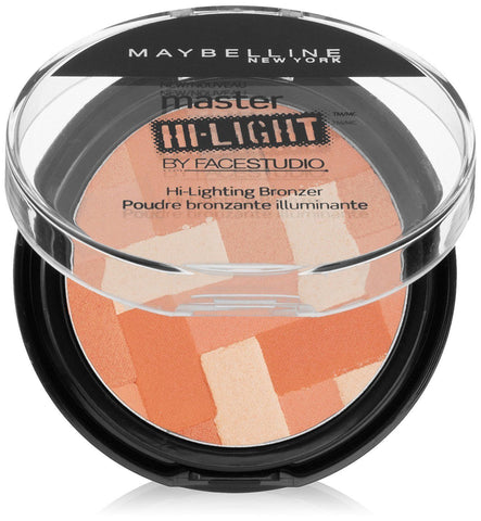 Maybelline New York Face Studio Master Hi-Light Blush, Coral, Bronzers & Highlighters, Maybelline, makeupdealsdirect-com, [variant_title], [option1]