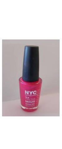 NYC New York Color  Quick Dry Nail Polish  240B Midtown, Nail Polish, NYC, makeupdealsdirect-com, [variant_title], [option1]