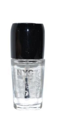 N.Y.C. / NYC #138 Classy Glassy Expert Last Nail Polish, Nail Polish, NYC, makeupdealsdirect-com, [variant_title], [option1]