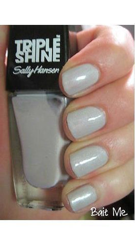 SALLY HANSEN -  #110 BAIT ME - TRIPLE SHINE NAIL COLOR, Nail Polish, Sally Hansen, makeupdealsdirect-com, [variant_title], [option1]