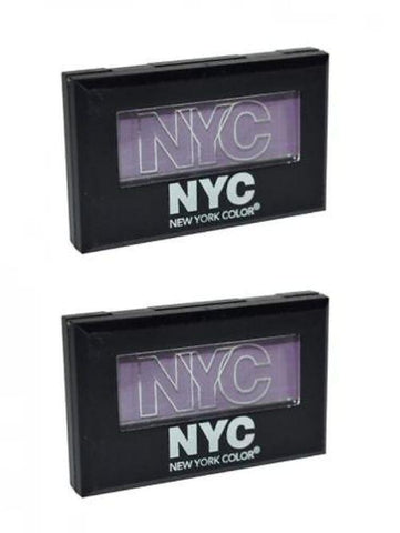 Lot Of 2 N.y.c. / Nyc City Mono Eyeshadow #910 In Vogue, Eye Shadow, NYC, makeupdealsdirect-com, [variant_title], [option1]