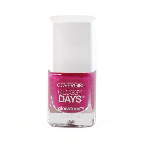 Covergirl Glossy Days 730 Glowstick, Nail Polish, CoverGirl, makeupdealsdirect-com, [variant_title], [option1]