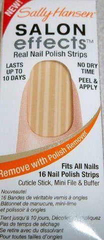 Sally Hansen Effects Real Nail Polish Strips Wicked Bamboo, Nail Polish, Sally Hansen, makeupdealsdirect-com, [variant_title], [option1]