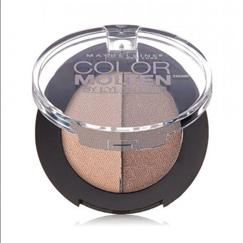 Maybelline Eye Studio Color Molten Cream Eye Shadow, Taupe Craze, Eye Shadow, Maybelline, makeupdealsdirect-com, [variant_title], [option1]