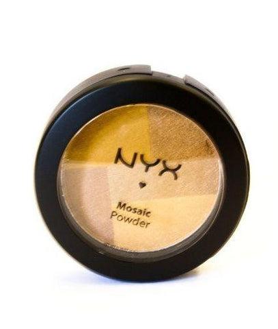 NYX Cosmetics Mosaic Blush Powder, Truth, Blush, NYX Cosmetics, makeupdealsdirect-com, [variant_title], [option1]