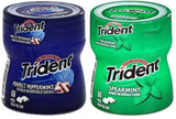 Trident Gum YOU CHOOSE Save Huge When You Stock Up, 60 Pcs In Each Bottle, Chewing Gum, reddonut, makeupdealsdirect-com, [variant_title], [option1]