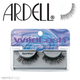 Ardell Just For Fun Wildlash, Choose Your Style, False Eyelashes & Adhesives, Ardell, makeupdealsdirect-com, Sparkles, Sparkles