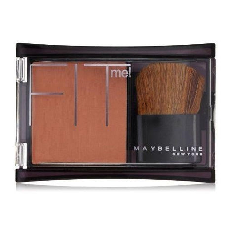 Maybelline Fit Me Pressed Powder Blush Light Nude, Blush, Maybelline  - MakeUpDealsDirect.com