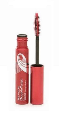 Revlon Doubletwist Double Twist Mascara 002 Black, Mascara, Revlon, makeupdealsdirect-com, [variant_title], [option1]