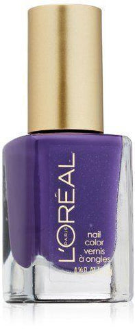 LOREAL NAIL POLISH - 0.39 Fl Oz - BRAND NEW - 510 PAPARAZZI PLEASER, Nail Polish, LOREAL, makeupdealsdirect-com, [variant_title], [option1]