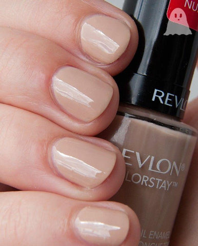 Revlon Color Stay -TRADE WINDS #320  - Longwear Nail Color Nail Polish, Nail Polish, Revlon, makeupdealsdirect-com, [variant_title], [option1]