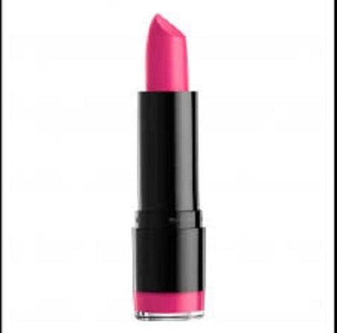 NYX round lipstick LSS571A HOT PINK, Lipstick, NYX, makeupdealsdirect-com, [variant_title], [option1]