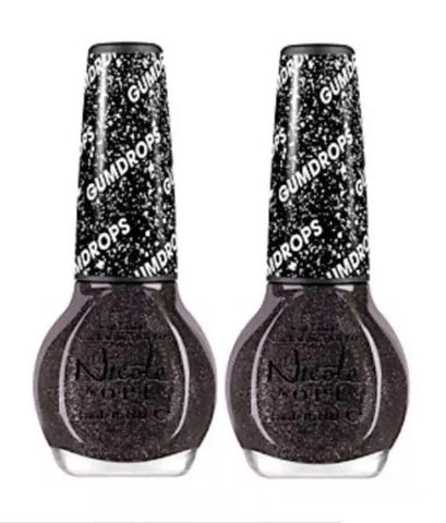 Lot Of 2 - Ni199 - Nicole By Opi Nail Lacquer - A-nise Treat .5oz, Nail Polish, Nicole By OPI, makeupdealsdirect-com, [variant_title], [option1]