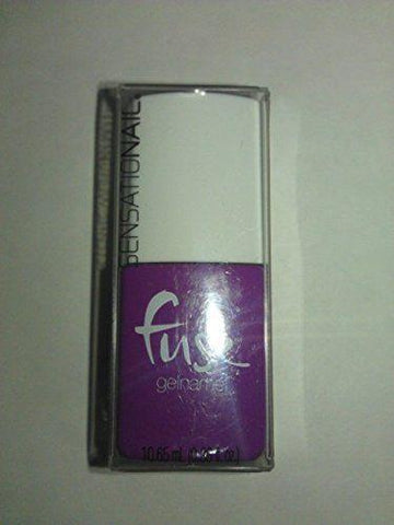 Sensational - E-motion -  Fuse Gelnamel Nail Color, Nail Polish, Sensationail, makeupdealsdirect-com, [variant_title], [option1]