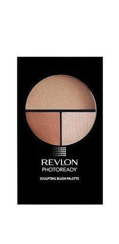 . Revlon Photoready Sculpting Blush Palette #003 Neutral Sealed!, Blush, Revlon  - MakeUpDealsDirect.com