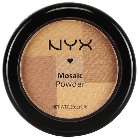 "Nyx Cosmetics Mosaic Blush Powder,""Choose Your Shade!"", Blush, Nyx, makeupdealsdirect-com, Truth, Truth"