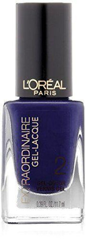 L'Oreal Paris 701 Don't Shy Away -Extraordinary Gel Lacque Nail Polish, Nail Polish, L'Oréal, makeupdealsdirect-com, [variant_title], [option1]