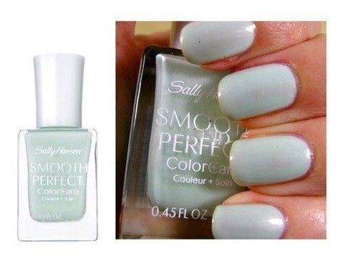 Sally Hansen  # 07 Sea Smooth And Perfect Colorcare, Nail Polish, Sally Hansen, makeupdealsdirect-com, [variant_title], [option1]