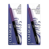 Covergirl Ink It! All Day Eye Pencil, 265 Violet Choose Your Pack, Eyeliner, Covergirl, makeupdealsdirect-com, Pack of 2, Pack of 2
