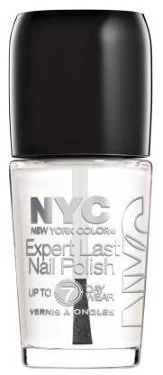 Nyc Expert Last Nail Polish, 138 Classy Glassy Choose Your Pack, Nail Polish, Nyc, makeupdealsdirect-com, Pack of 1, Pack of 1