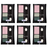 Maybelline Expert Wear Eye Shadow, 15T Green Gardens CHOOSE YOUR PACK, Eye Shadow, Maybelline, makeupdealsdirect-com, Pack of 6, Pack of 6