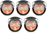 Maybelline New Master Hi-light By Facestudio Blush, 30 Coral Choose Your Pack, Blush, Maybelline, makeupdealsdirect-com, Pack of 5, Pack of 5