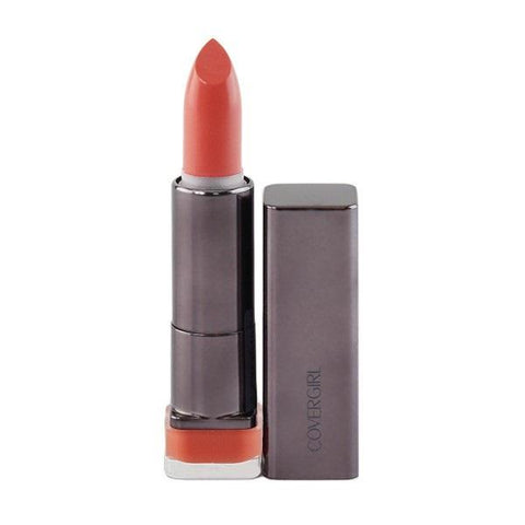 Covergirl Lip Perfection Lipstick, 287 Decadent Choose Your Pack, Lipstick, Covergirl, makeupdealsdirect-com, Pack of 1, Pack of 1