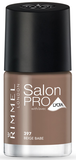 Rimmel Salon Pro Nail Polish With Lycra, Kate CHOOSE YOUR COLOR, Nail Polish, Rimmel, makeupdealsdirect-com, 397 Beige Babe, 397 Beige Babe