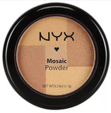 NYX Mosaic Powder Blush CHOOSE YOUR COLOR, Blush, Nyx, makeupdealsdirect-com, MPB11 Truth, MPB11 Truth