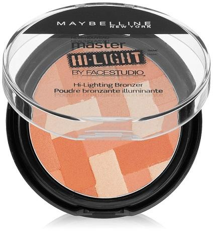 Maybelline New Master Hi-light By Facestudio Blush, 30 Coral Choose Your Pack, Blush, Maybelline, makeupdealsdirect-com, Pack of 1, Pack of 1