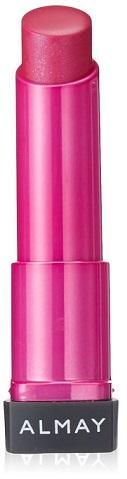 Almay Smart Shade Butter Kiss, 100 Pink Medium, Lipstick, Almay, makeupdealsdirect-com, Pack of 1, Pack of 1