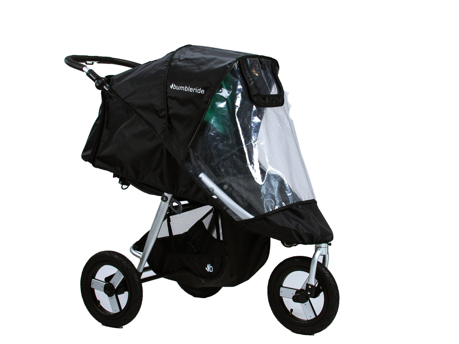 Bumbleride Rain Cover - Indie and Speed - Non-PVC ...