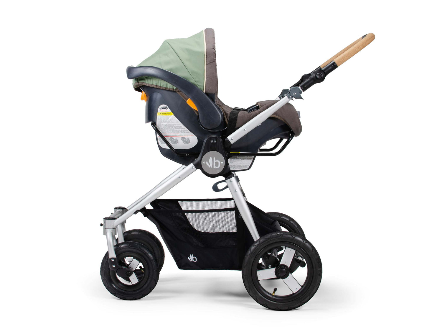 Single Stroller Car Seat Adapter - Graco/ Chicco ...